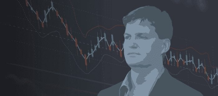 Who is Michael Burry